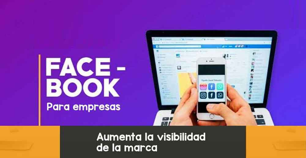 Facebook Busines Perú
