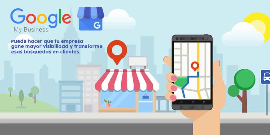 google business perú