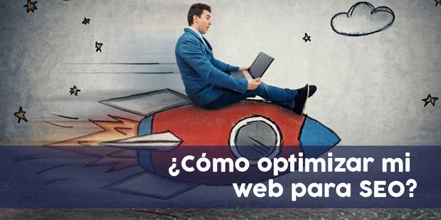 optimizar pagina web